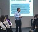 Palestra discute o papel do líder na gestão de carreira dos seus colaboradores