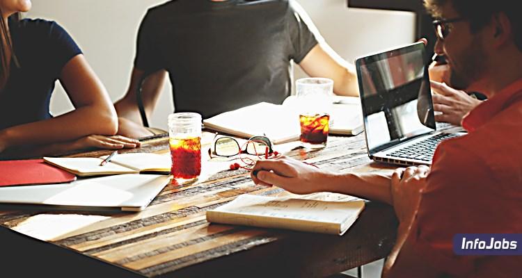 Como montar uma equipe de sucesso?