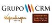 Grupo CRM (Kopenhagen, Chocolates Brasil Cacau e Lindt)