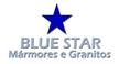 BLUE STAR MARMORES E GRANITOS